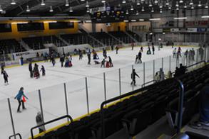 PRRA Public Skating
