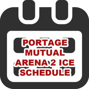 Portage Mutual Arena 2 schedule icon