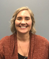 Photo of Angie Shindle PRRA Recreation Manager