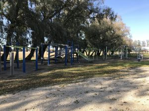 lvs school playground