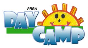 PRRA day camp logo