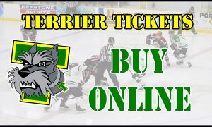 Buy Terrier tickets online