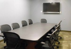 Cobbe's Boardroom meeting space