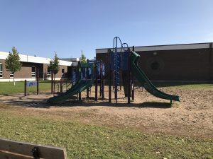 crescentview school playground