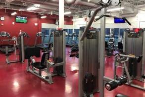 Viterra Fitness Centre