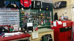 keystone sports in stride place - interior picture