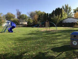 prosvita park