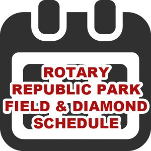 click for the rotary republic park schedule