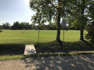rotary republic park photo soccer field