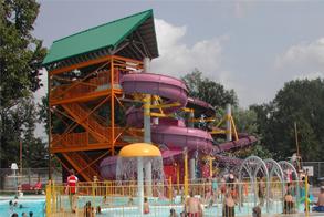 splash island water park picture